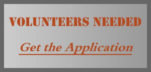 Volunteers Needed - Download the Application here